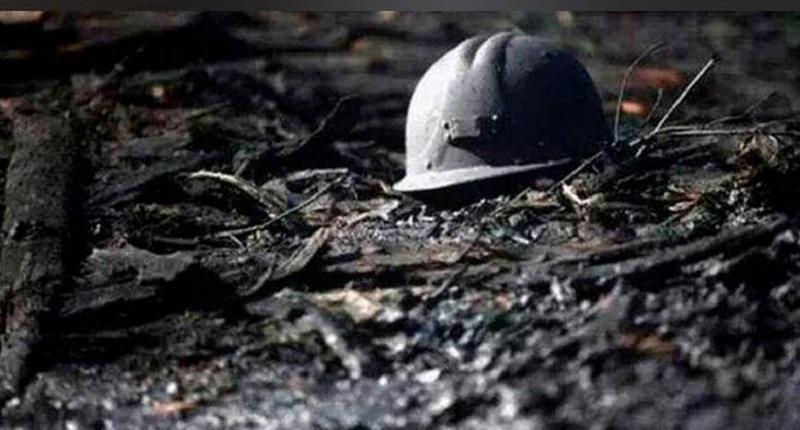 """Взрывные работы в шахте """"Актюбинской медной компании"""": погибли  четыре человека"""