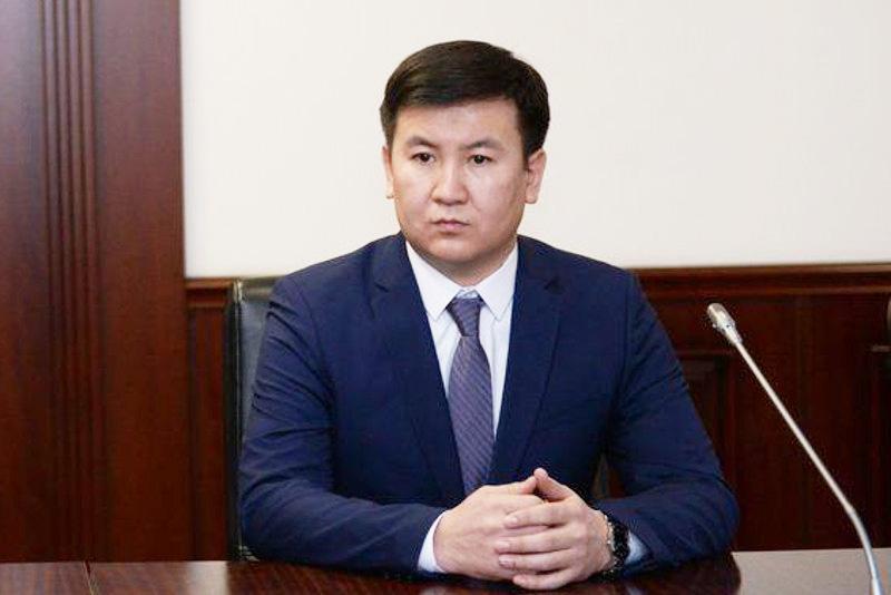 В Казахстане с начала года совершено 6484 преступления