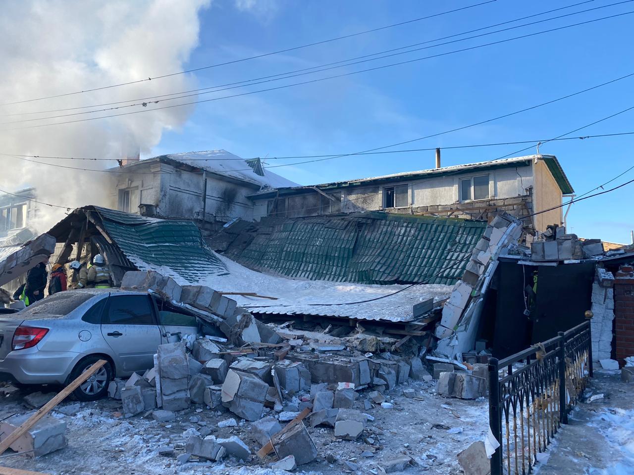 Аким столицы поручил проверить объекты общепита на соблюдение правил пожарной безопасности