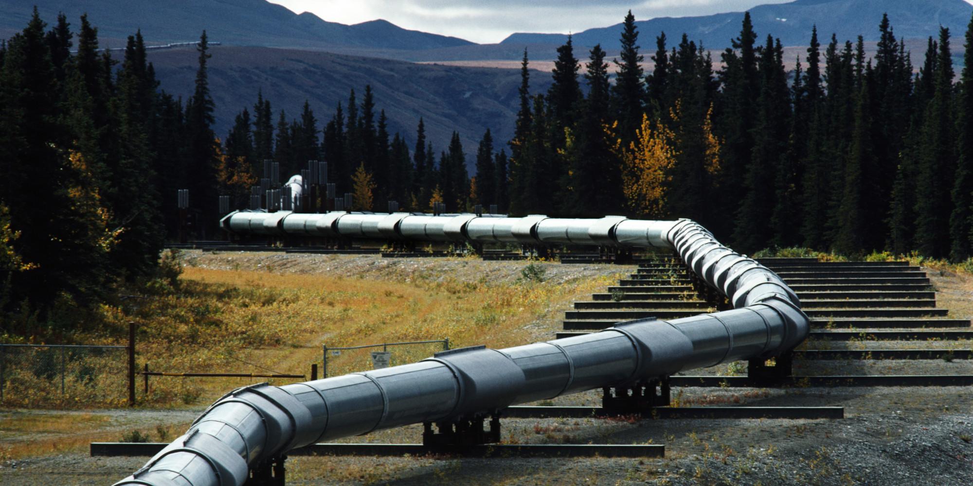 Принят техрегламент ЕАЭС на магистральные трубопроводы