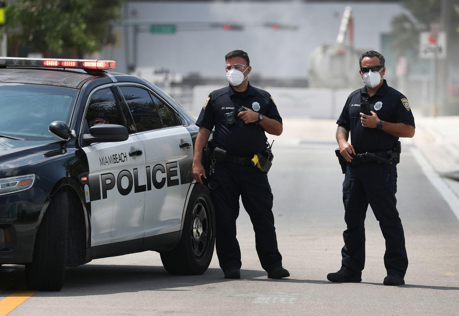 В Индианаполисе произошла стрельба: есть раненые