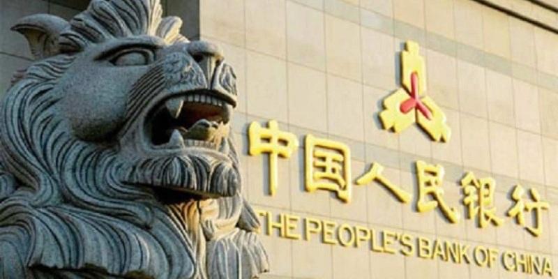 ЦБ Китая сохранил базовую ставку в марте на уровне 4,05%