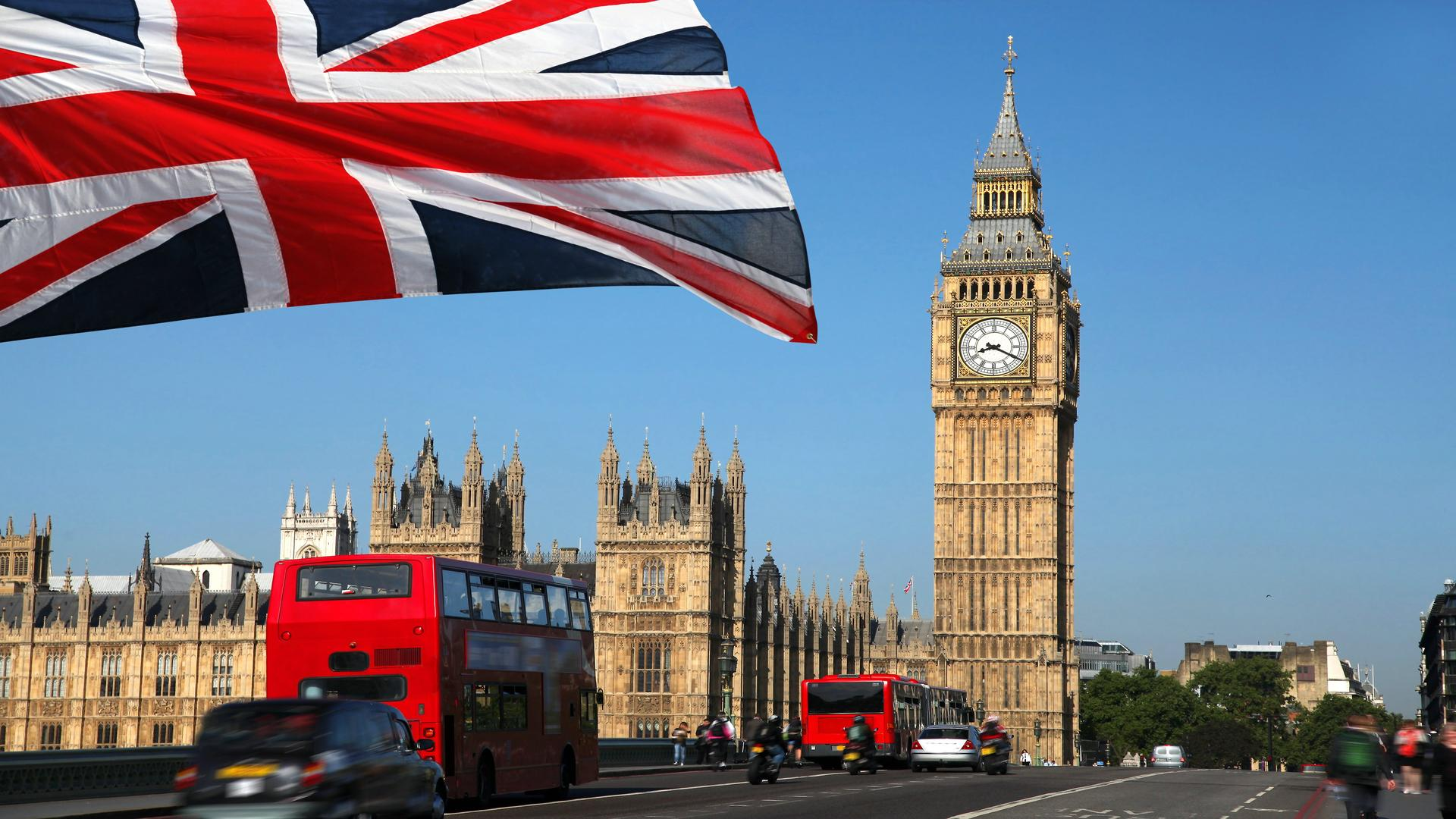 Казахстан планирует подписать соглашение о стратегическом партнерстве с Великобританией