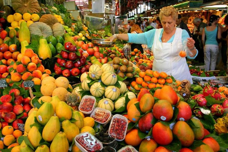 ФАО объявила 2021 год Международным годом овощей и фруктов