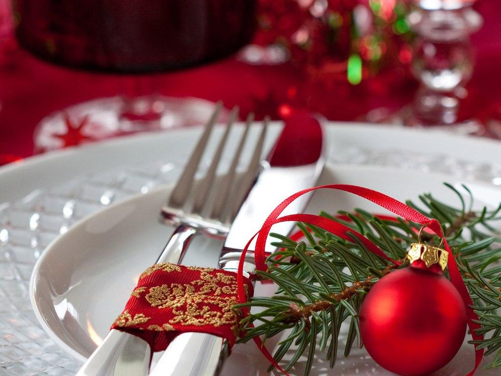 В новогоднюю ночь разрешили работать барам, кафе и ресторанам в Татарстане