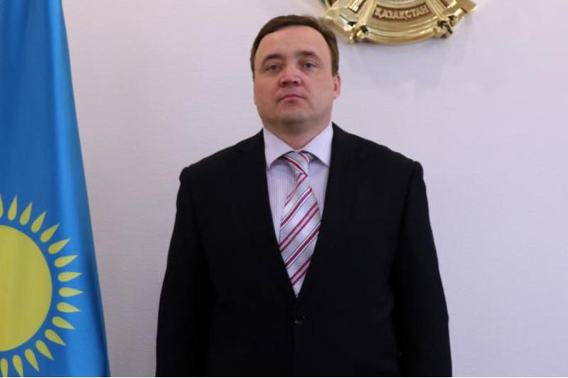 Сергей Коновалов освобожден от должности вице-министра общественного развития РК