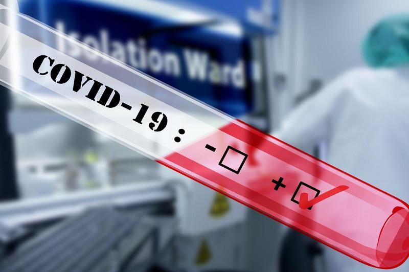 Данные о бессимптомных носителях коронавируса начал публиковать Китай