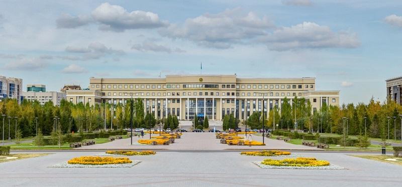 Заявление МИД РК в связи с эскалацией армяно-азербайджанского конфликта