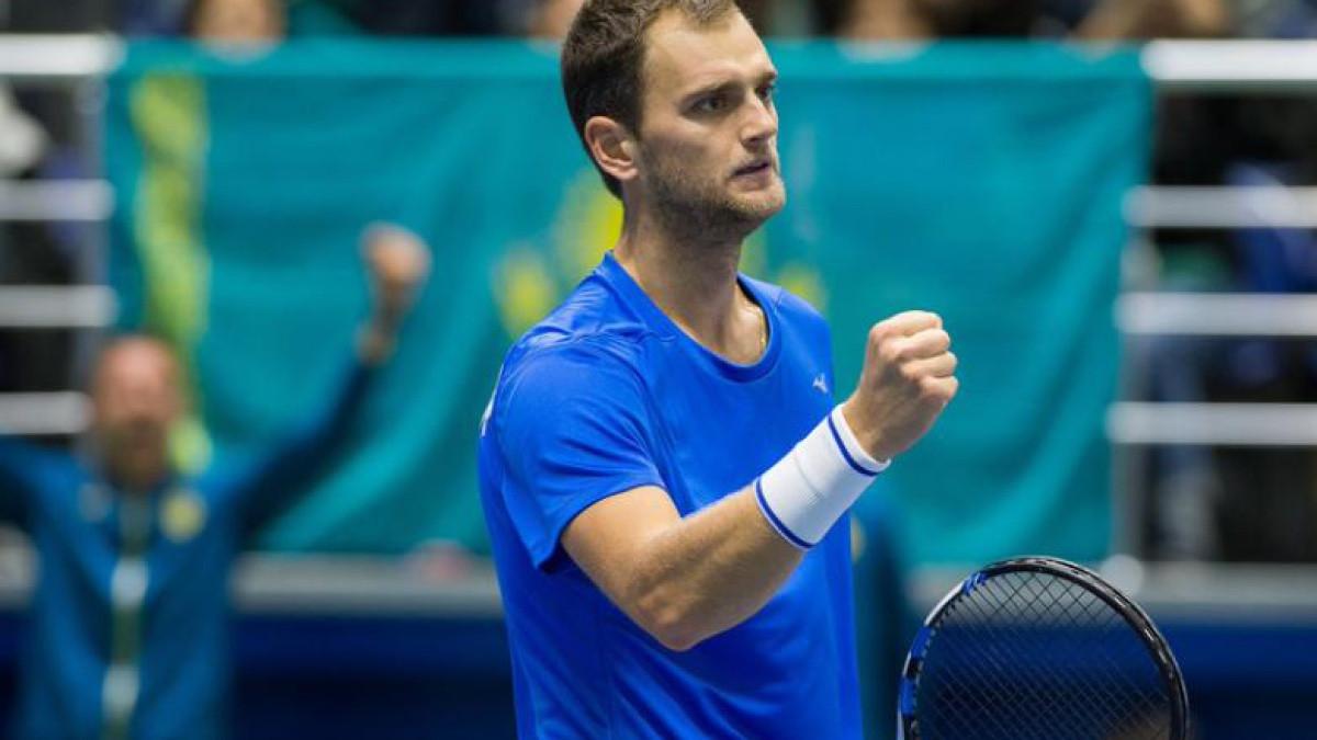 Antalya Open: кто представит Казахстан
