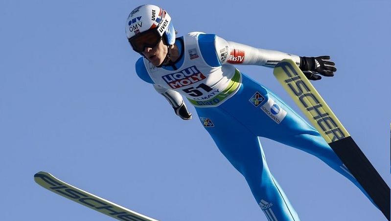 Raw Air: как выступили казахстанские лыжники
