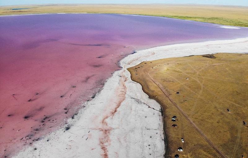 Озеро Кобейтуз решено не передавать в частные руки