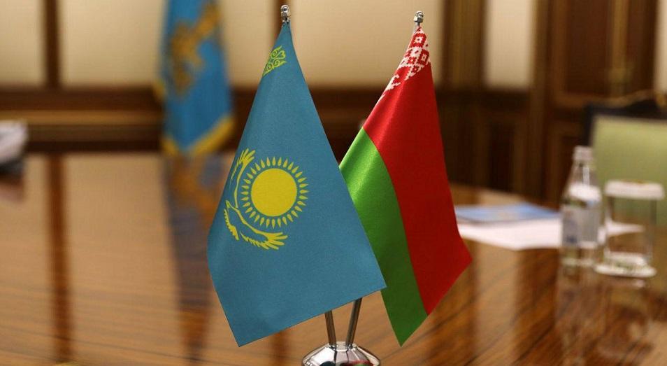 Казахстанско-белорусское производство ветпрепаратов намерены создать в Казахстане