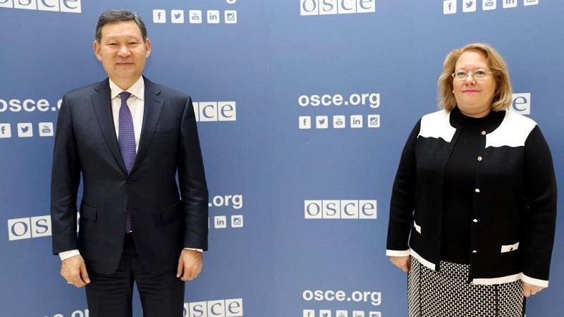 На парламентских выборах в Казахстане ждут наблюдателей ОБСЕ