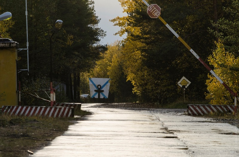 Некоторые станции мониторинга радиации перестали передавать данные в России