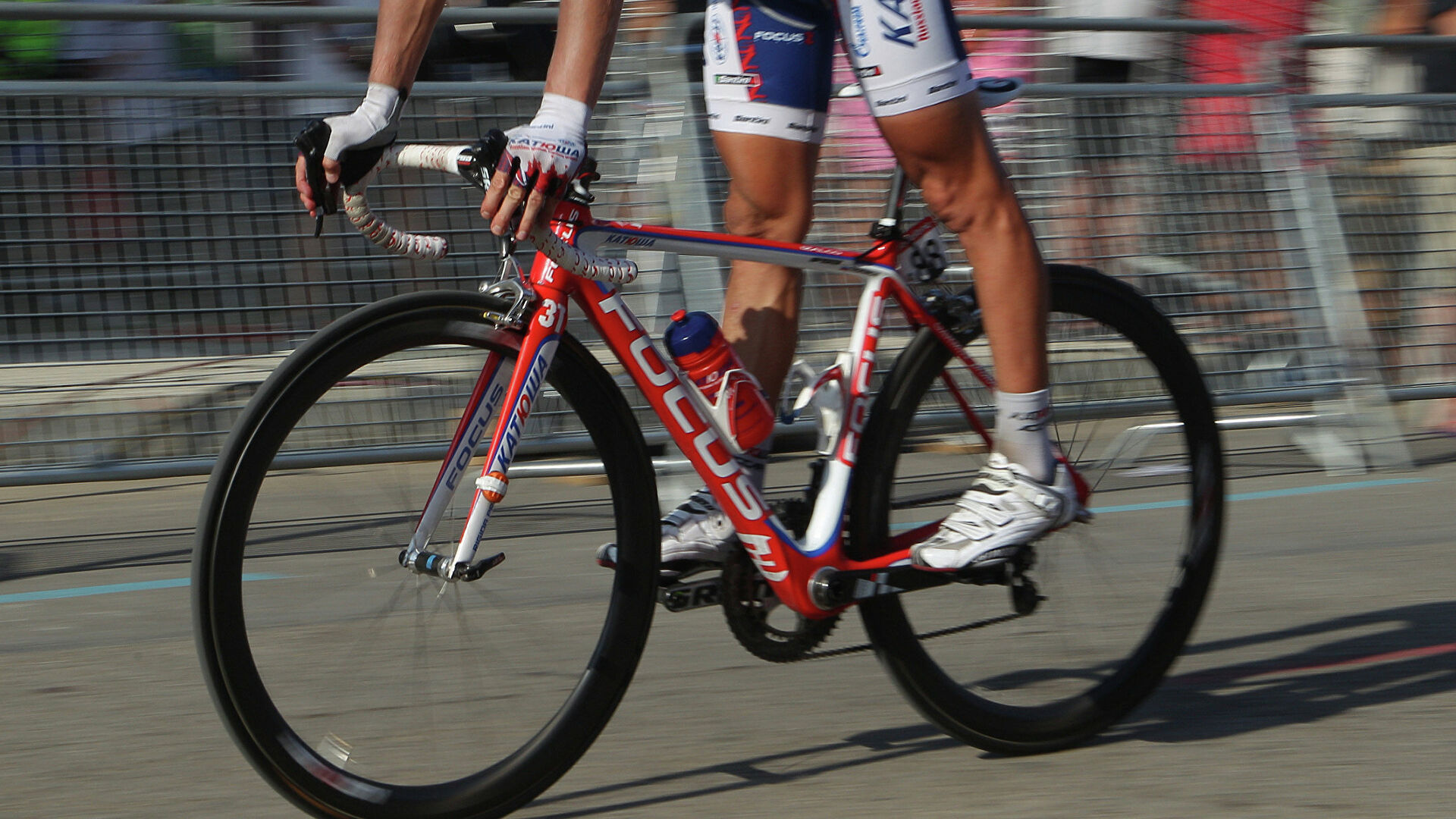 Экс-гонщик «Астаны» выиграл 16 этап «Вуэльты»