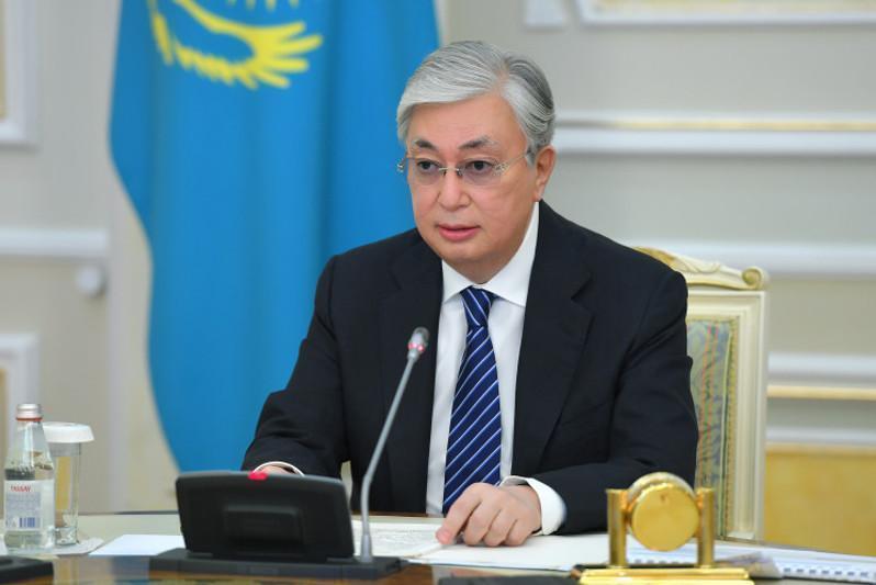 Послание президента к казахстанцам будет транслироваться по радио и ТВ