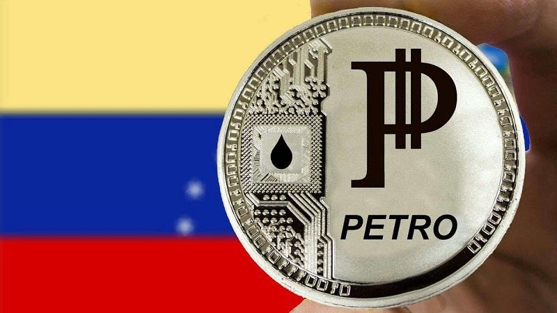 Мадуро намерен оживить национальную криптовалюту, используя ее в нефтяной торговле