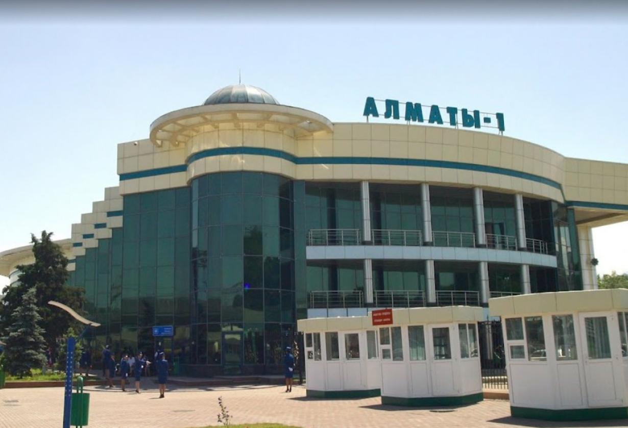 Железнодорожные вокзалы Алматы намерены вернуть в коммунальную собственность