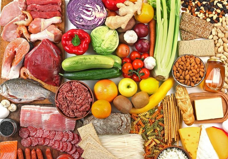 В Казахстане предложили разработать нацпроект «Доступное и качественное питание для всех казахстанцев»