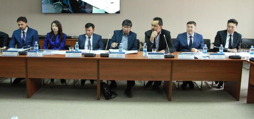 В Казахстане планируют разработать систему оценки уровня корпоративного управления