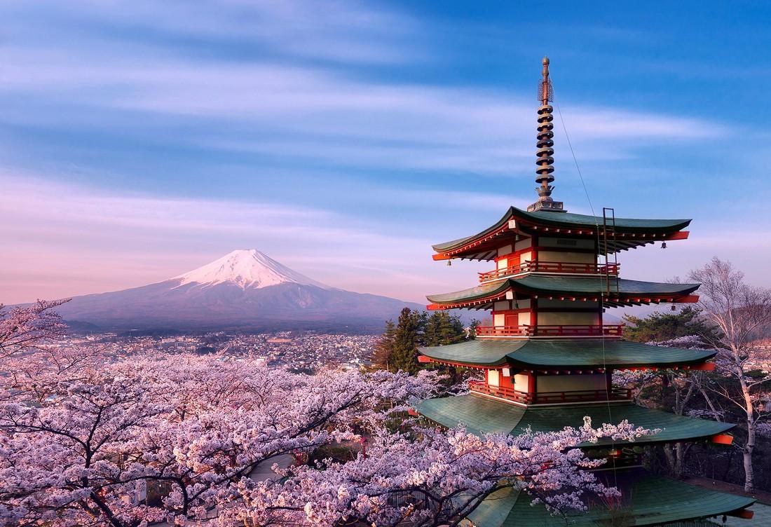 Туристы смогут получить до $185 за каждый день пребывания в Японии