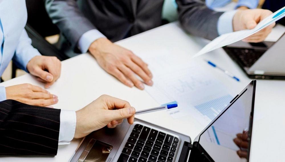 Запущен опрос предпринимателей по мерам поддержки от правительства