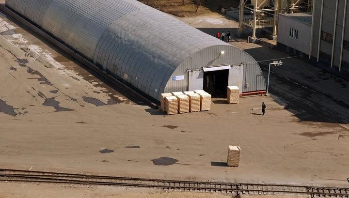 Казахстанцев предлагают наказывать за строительство вблизи военных складов