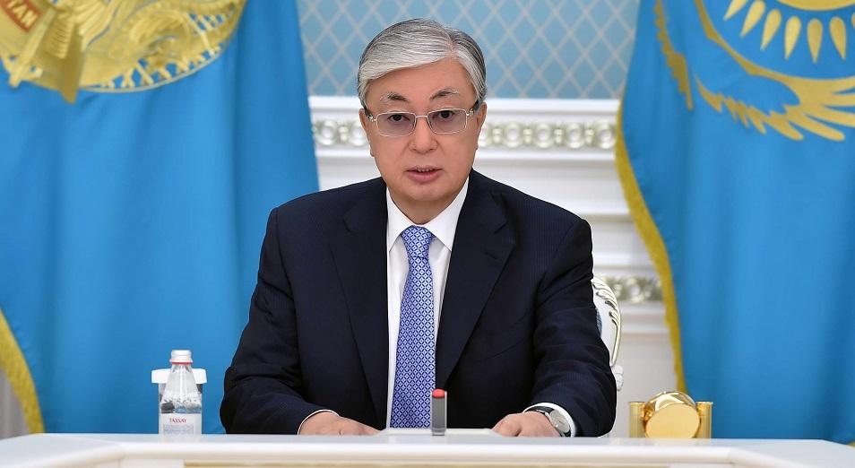 Президент Казахстана подписал ряд законов, касающихся террористической деятельности