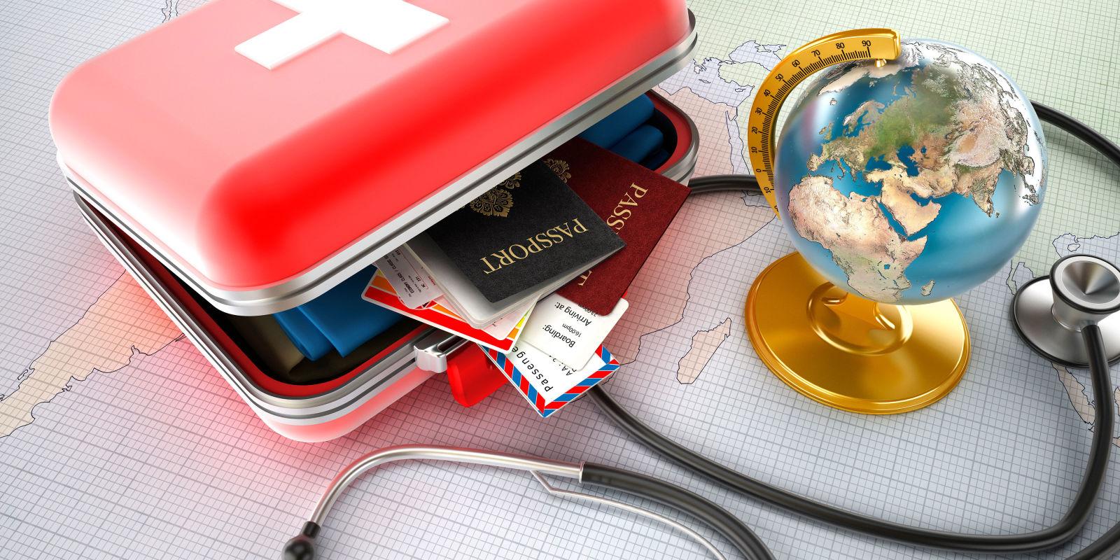 В Актобе развивается медицинский туризм