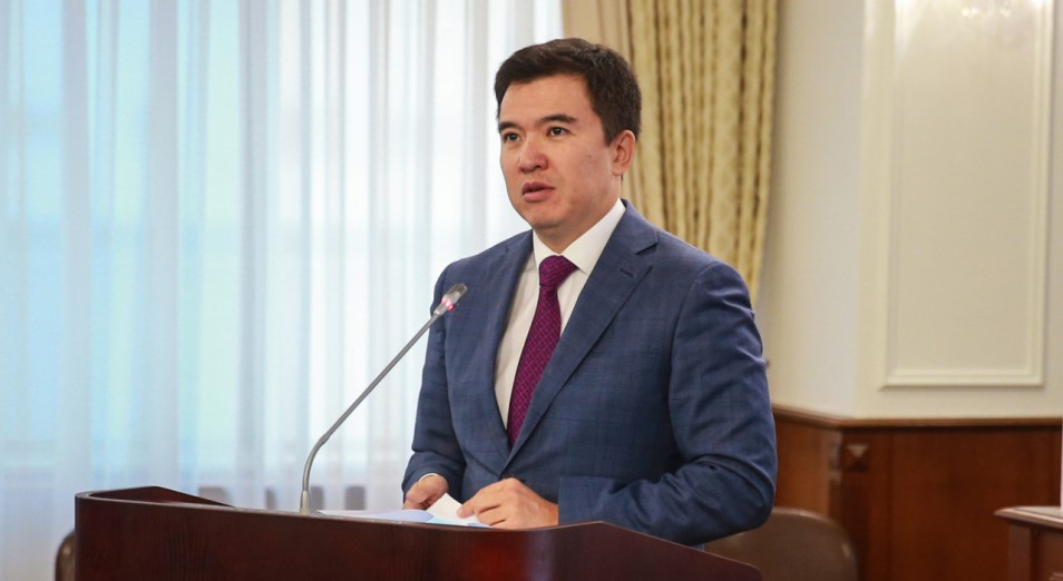 В Казахстане введут «умное» регулирование бизнеса
