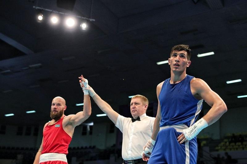 Василий Левит квалифицировался на Олимпийские игры – 2020