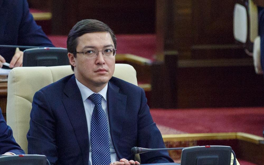 Инфляция в РК за январь-сентябрь 2018 года составила 3,3% – Данияр Акишев