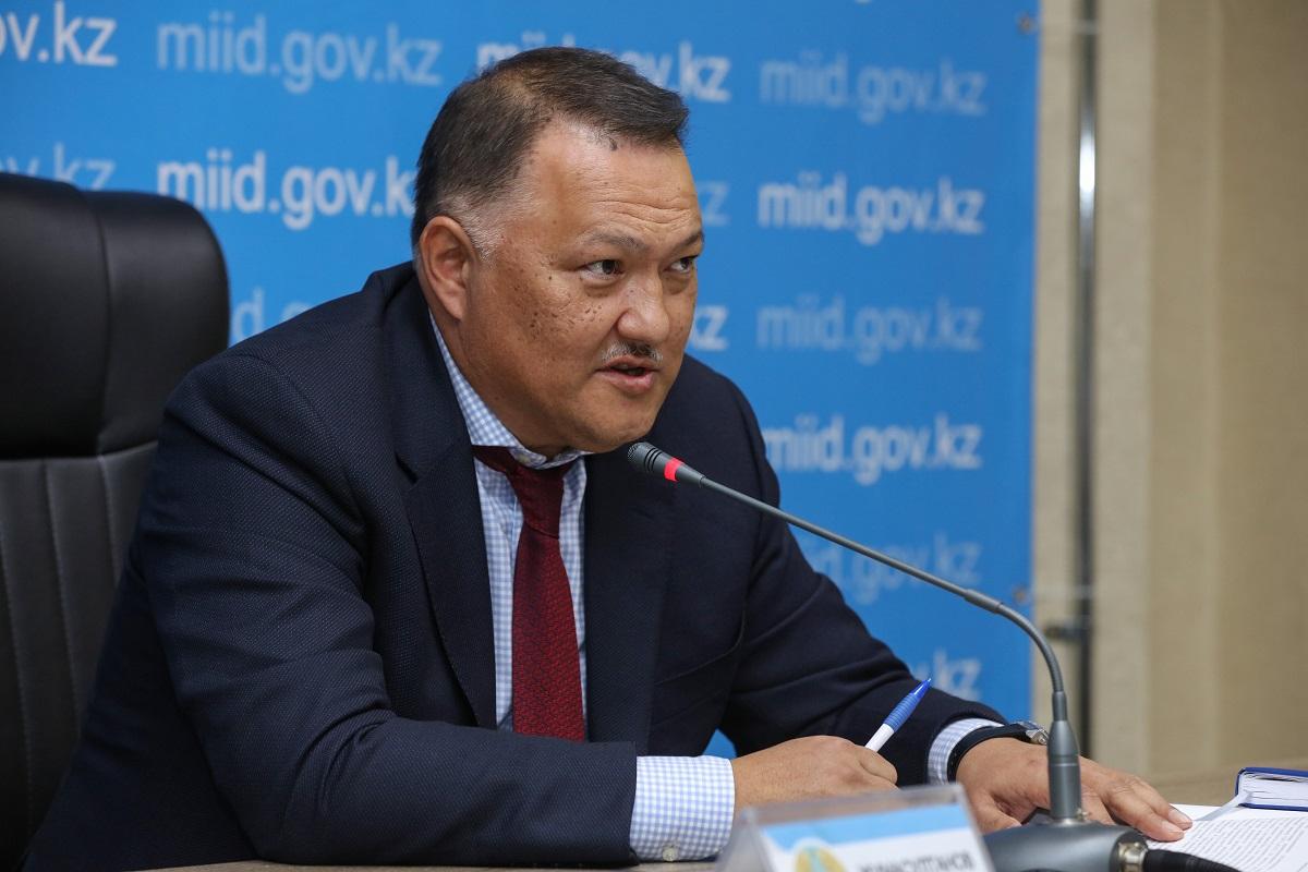 Стала известна причина крушения учебного самолета в Алматинской области