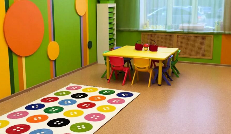 Коронавирус VS детские сады