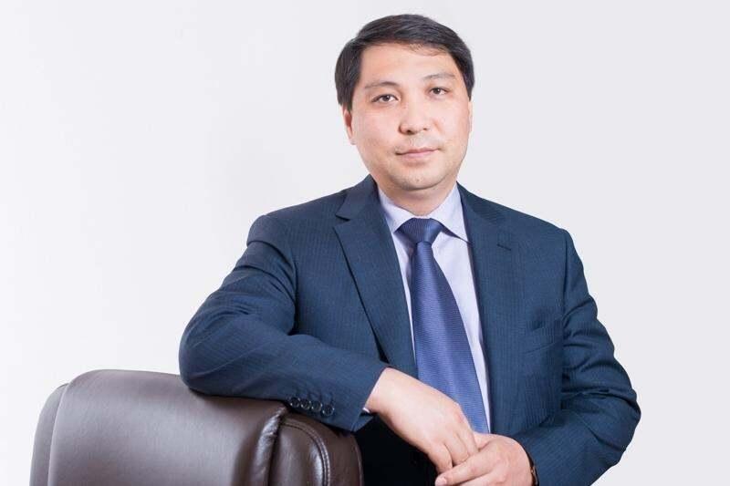 Новый замглавы МВД РК Сарсенов будет курировать вопросы цифровизации