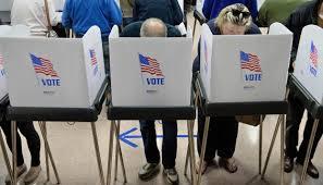 Более 5,6 млн американцев досрочно проголосовали на президентских выборах