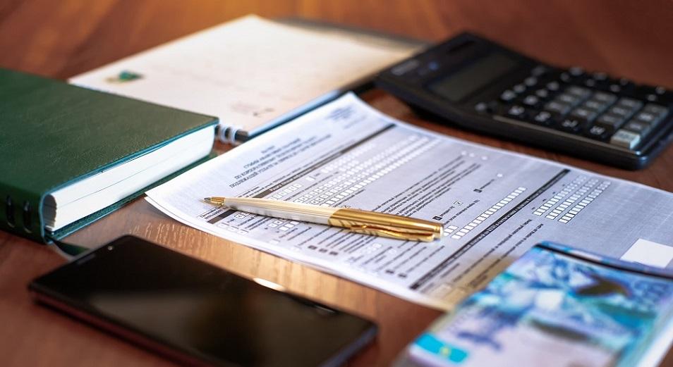 Бюджету четвертого уровня предлагается передать четыре вида налогов