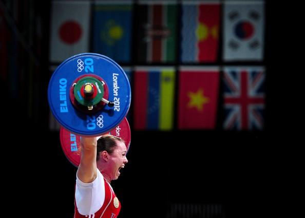 Полторанина и Нурмухамбетову дисквалифицировали за допинг до 2023 года