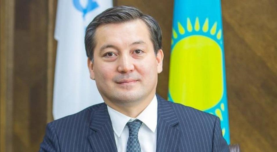 Новым министром экологии стал Сериккали Брекешев