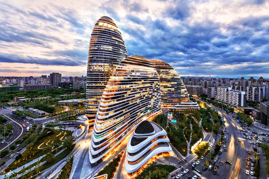 В Пекине возобновился межрегиональный групповой туризм