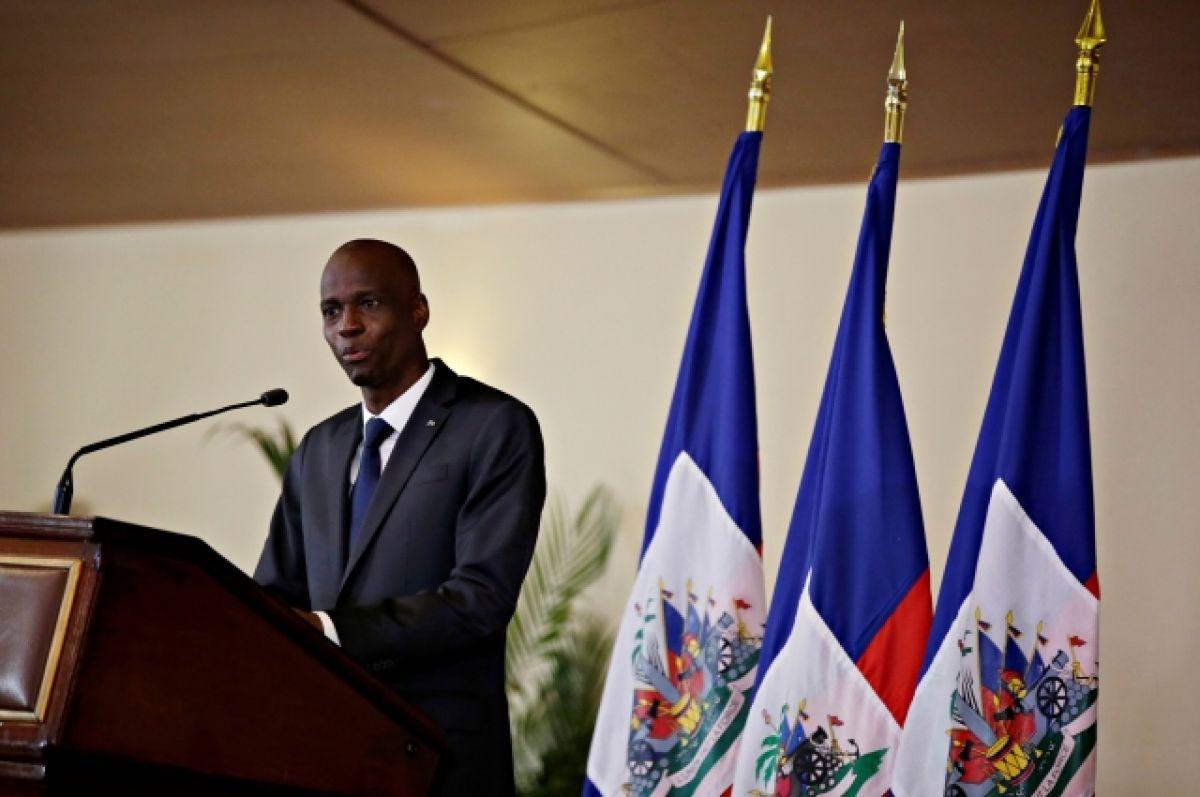 Убийство президента Гаити: сколько уже ликвидировали наемников