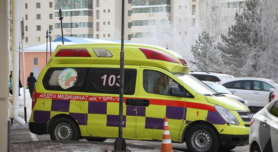 Ситуация с COVID в Казахстане: в чем опасность нового витка пандемии