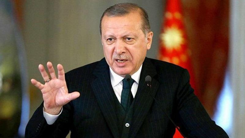 Эрдоган пообещал пожертвовать семимесячную зарплату на борьбу с коронавирусом