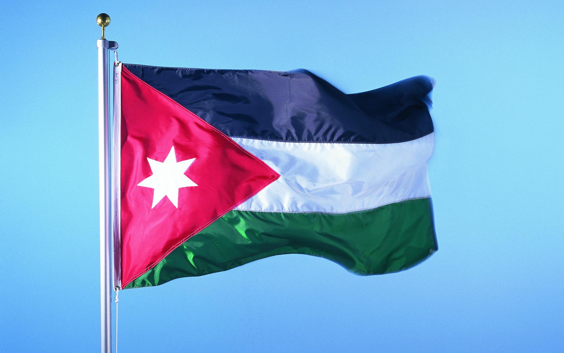 Именем Абая назвали одну из центральных улиц в столице Иордании