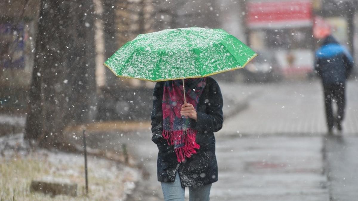 Какая погода будет на этих выходных в Казахстане
