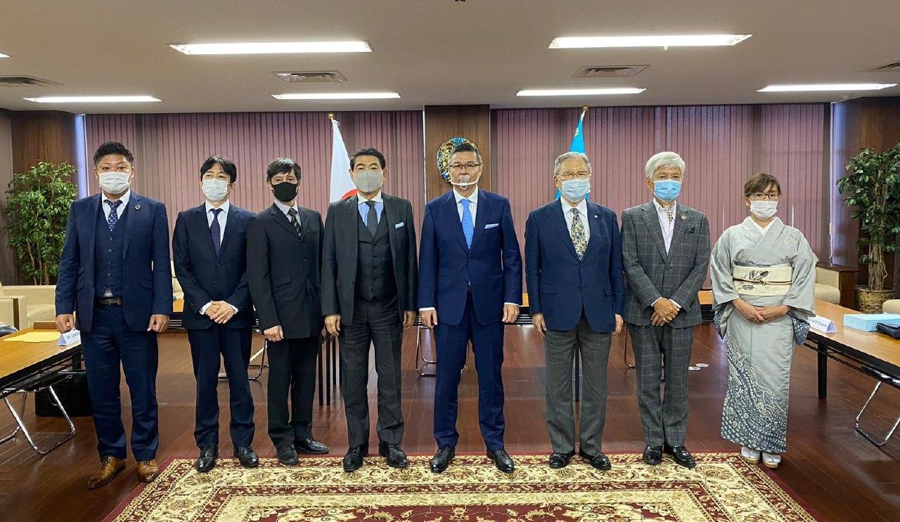 В Казахстане откроется криптовалютная биржа на основе японских технологий