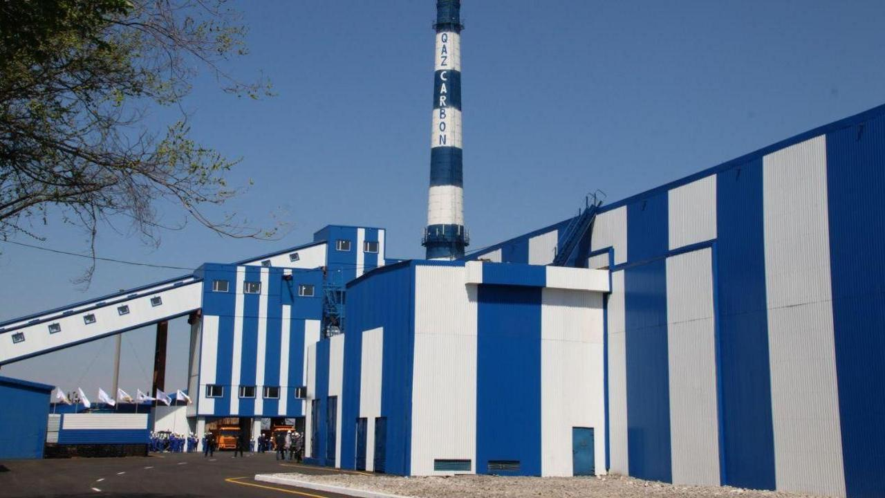 Высококачественный уголь с низкой зольностью будут производить в Караганде