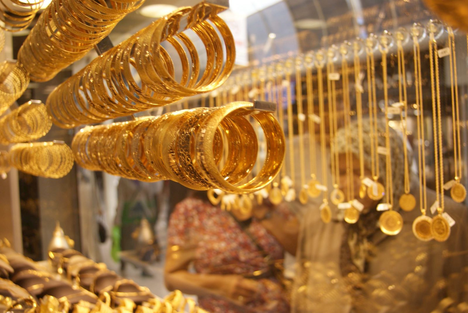 Продажи ювелирных изделий в Индии во время Дивали превзошли ожидания