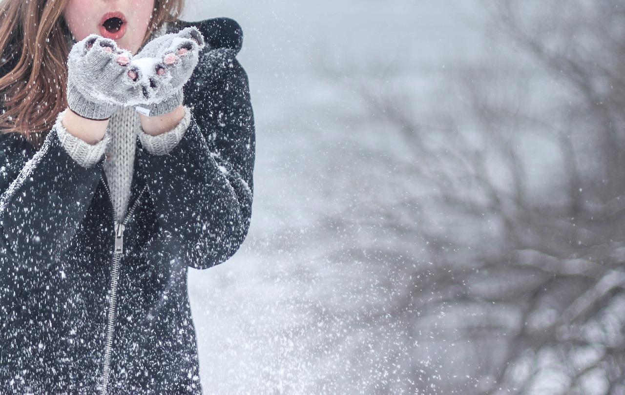 Погода в Казахстане: на севере ожидается дождь со снегом