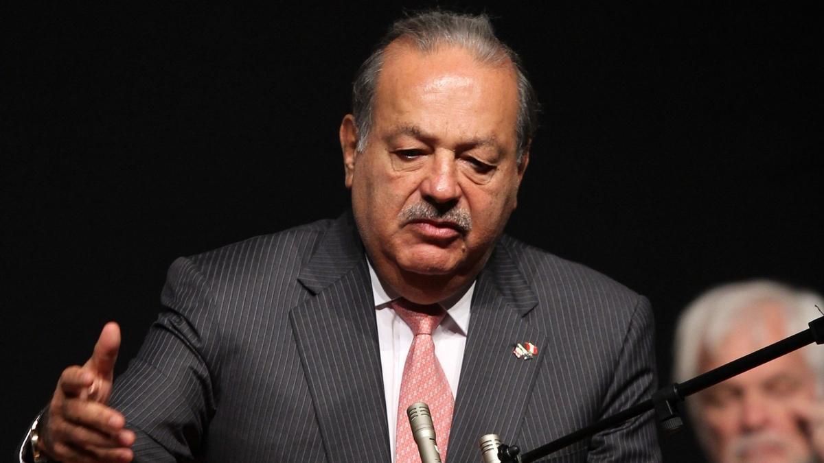 Мексиканский миллиардер Карлос Слим поможет восстановить порт Бейрута